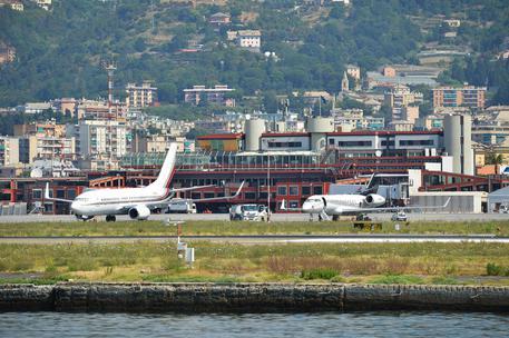 Contratto di programma Enac-Aeroporto Genova