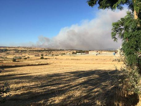Rogo sud Sardegna: 1.600 ettari in fumo