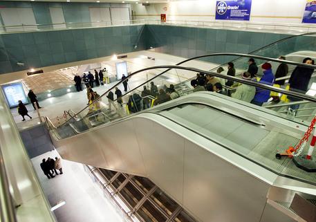 Metro 1, dal Cipe 29 milioni di euro
