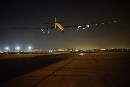 Ultima tappa per Solar Impulse 2