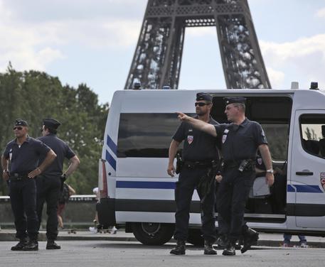 Rouen, si allunga scia di sangue attentati a Europa