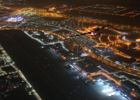 Milano: ricercato per evasione da 1 mld, imprenditore arrestato ad Abu Dhabi