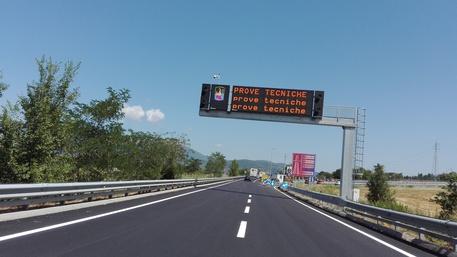Quadrilatero, per il taglio del nastro di giovedì arrivano Renzi e Delrio