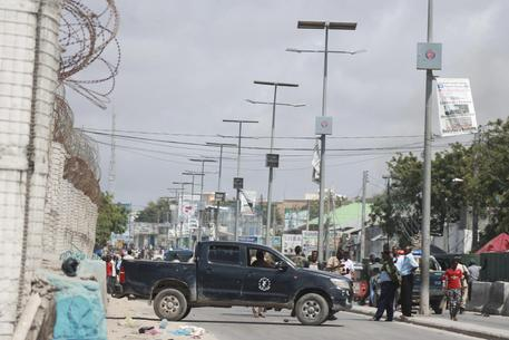 Somalia, attacco in spiaggia, 7 morti