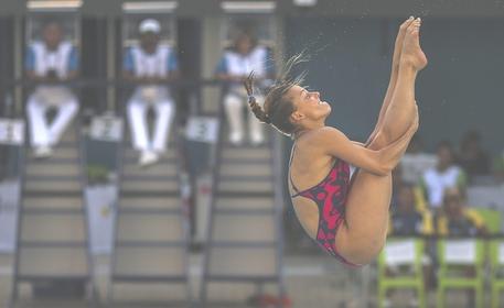 Rio 2016, Tania Cagnotto è pronta: