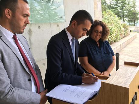 Israele vieta a M5S di andare a Gaza
