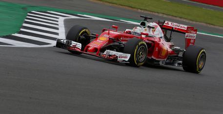 Maroni, unica conclusione è GP a Monza