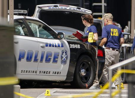 Sparatoria in una chiesa in Texas, due morti