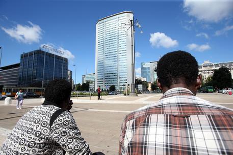 Maroni: è ufficiale campo base Expo non ospiterà immigrati