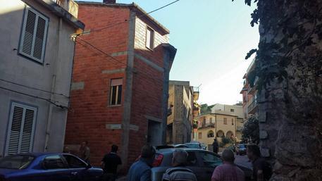 Duplice omicidio in Ogliastra: ricercato un 82enne © ANSA
