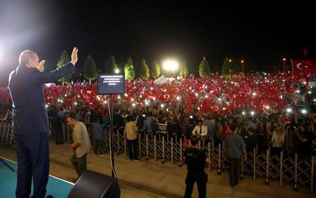 Turchia, da Erdogan ultimatum a Usa per estradizione Gulen