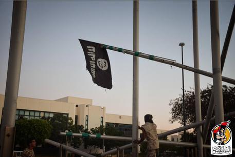 Sirte, sconfitta ISIS è vicina: