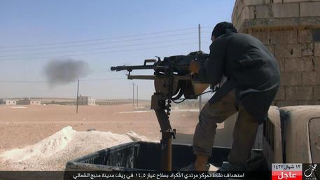 L'Isis ai lupi solitari in Usa ed Europa, 'attaccate'