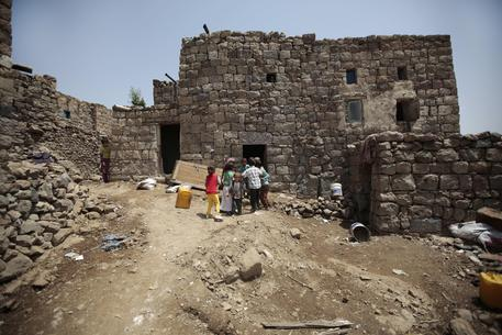 Yemen, bombe sulle#39;ospedale di Medici senza frontiere: 6 morti e 13 feriti