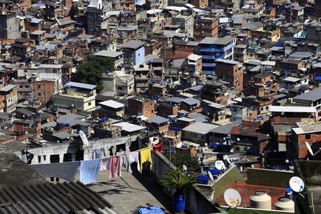 Nella favela per sbaglio, ucciso un italiano