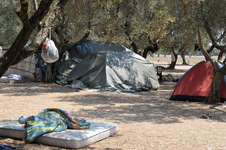Caporalato: Veronica Padoan manifesta con migranti a Foggia