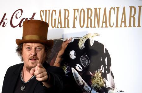 Zucchero Partigiano Reggiano stasera su Rai1: video promo e ospiti