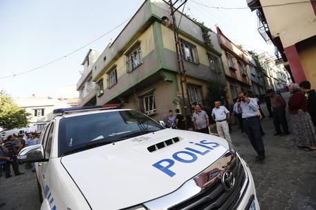 Crolla un balcone in Francia durante una festa, morti 4 giovani