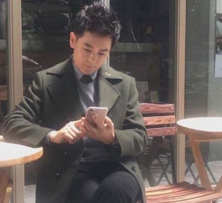 L'attore Jimmy Lin ha già un iPhone 7 Plus?