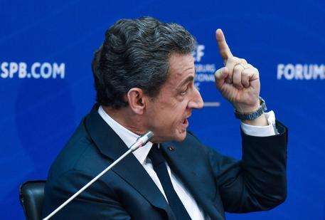 Il ritorno in campo di Nicolas Sarkozy per le presidenziali del 2017