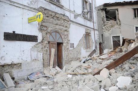 Terremoto ad Arquata, bimba morta. La mamma si era salvata a L'Aquila