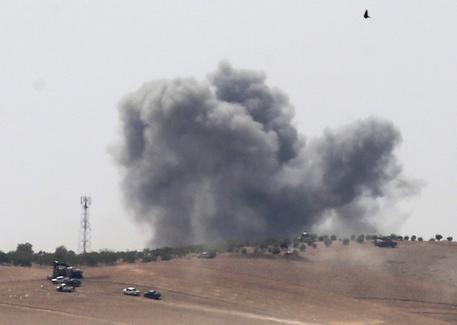 Che succede al confine siriano tra Turchia e Stati Uniti sui curdi?