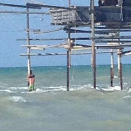 Vasto, tragedia a Punta Aderci: morto 29enne di Penne, un disperso