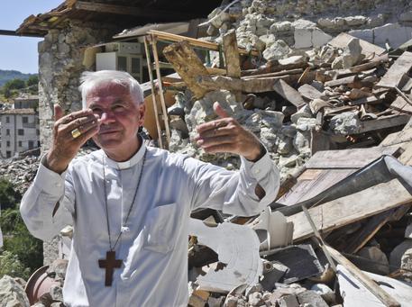 Terremoto centro Italia, sale a 281 il numero delle vittime