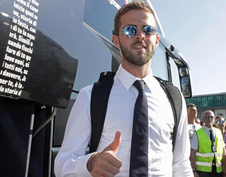 Juventus-Sassuolo, le formazioni ufficiali: Higuain e Ragusa titolari
