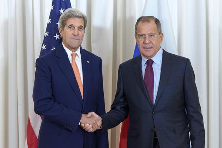 Accordo tra Stati Uniti e Russia per tregua in Siria