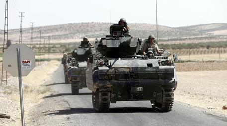 Isis: documentate 72 fosse comuni