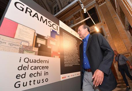 Bersani: prima segretario Pd poi premier con primarie coalizione