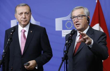 Berlino:con pena morte no Turchia in Ue