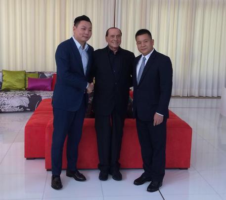 Milan ceduto a cordata cinese, valutazione 740 milioni di euro