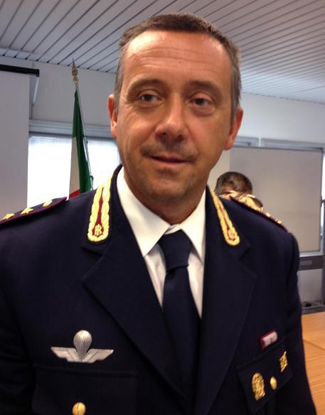 Addio a Roberto Giacomelli. Fu dirigente della Digos a Varese