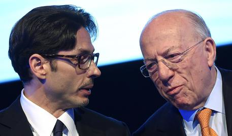Dietrofront Vivendi, Mediaset sceglie Mariconda