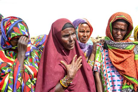 Etiopia: polizia spara su manifestanti, 100 morti