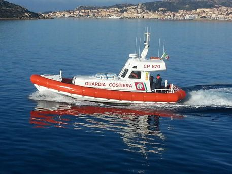 Baia Sardinia, soccorsi velisti francesi