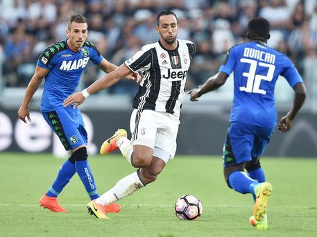 Serie A: Juve a +4 sulla Roma, Inter 4/a 2d69448c2fed16492ae0d2448eb0cca2