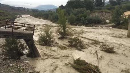 Maltempo, sette comuni del Molise chiedono lo stato di calamità naturale