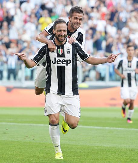 Serie A: Juventus-Sassuolo 3-1 Bb56c34ebe168ce07e961dfdae3e8dba