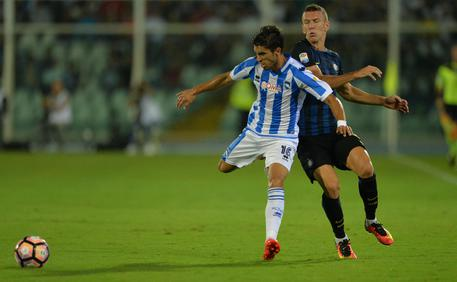 Serie A, Pescara-Inter 1-2 Bdb6043be5260b0f3ec26404071a1040