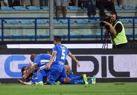 Serie A: Empoli-Crotone 2-1 406e3e205417d13940eeb5f1f65c4da9
