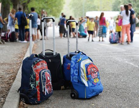 Calendario Scolastico Umbria 2020 2020.Dopo Le Vacanze In Classe L 11 Settembre Umbria Ansa It