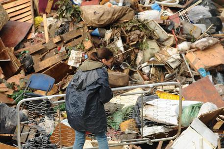 Traffico illecito di rifiuti: 80mila tonnellate smaltite in modo illegale