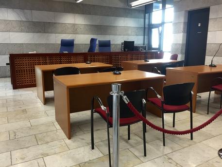 Giudice evitò il fallimento del Palermo: sospeso$