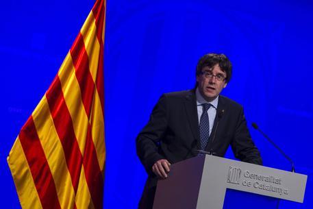 Catalogna fissa referendum su indipendenza da Spagna il 1 ottobre
