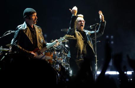 U2: 2 concerti a Roma a Luglio 2017