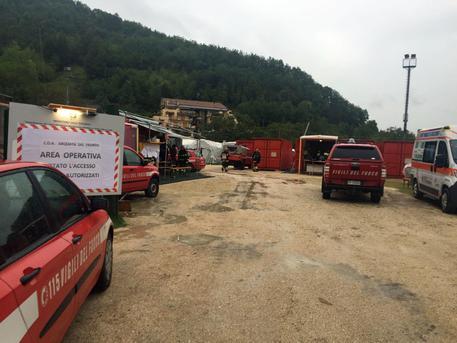Terremoto, nuova scossa 4.1 nella notte tra Amatrice e Accumoli