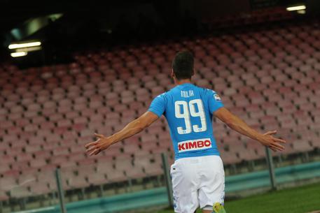Napoli 3-1 Bologna, doppietta di Milik 3d474c6516212e30dd97ef071b700338